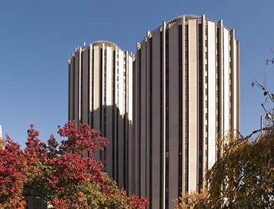 litchfield towers